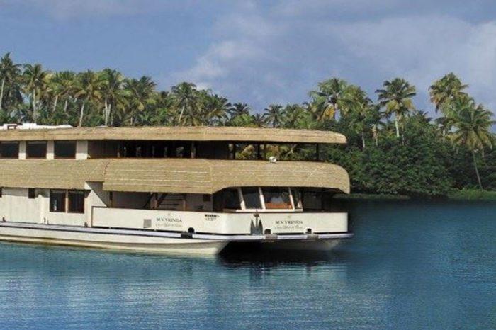 M V Vrinda Cruise