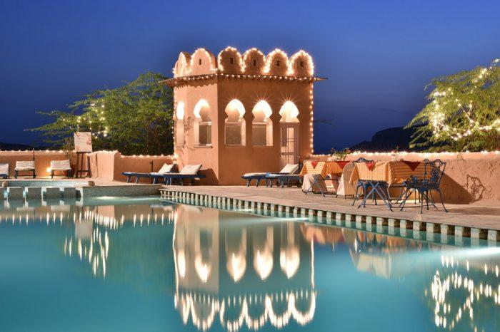Honeymoon Tour Rajasthan with Agra