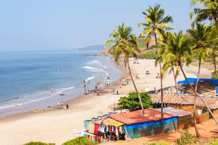 Deccan Heritage With Goa