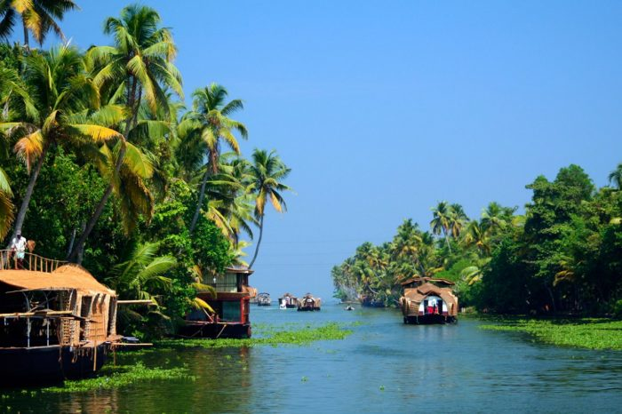 Majestic South India