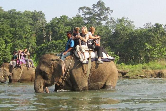 Nepal Tour 1